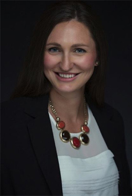 Dr. Amber Baughn Tucei