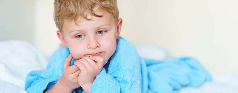 Bedwetting Chiropractic Care