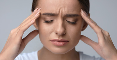 Headache Chiropractic Care