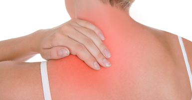 Neck / Back Pain Chiropractic Care