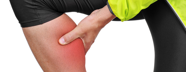 Sports Injury Chiropractic Care